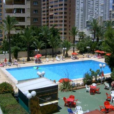 Квартира - Испания - Валенсия - Бенидорм, основное фото