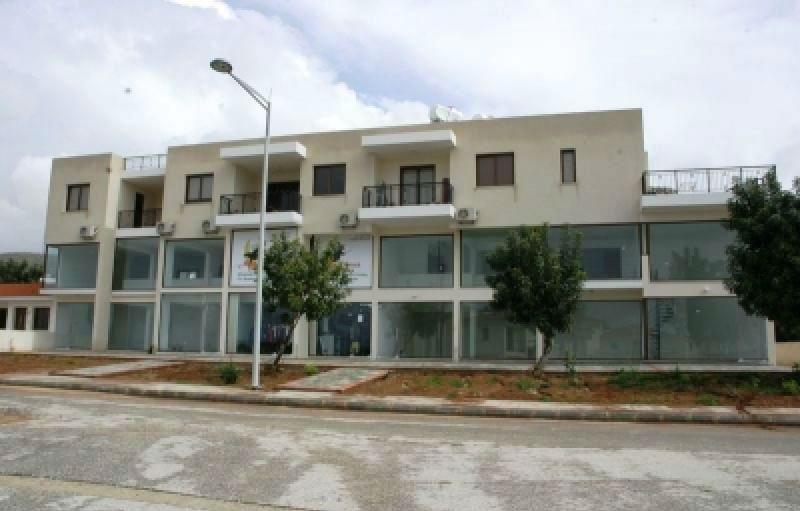 Помещения под магазины  - Кипр - Южное побережье - Пафос, основное фото