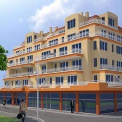 Апартаменты - Болгария - Южное побережье - Поморие, основное фото