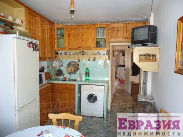 2-комнатные апартаменты в тихом районе города - Болгария - Старозагорская область - Стара Загора , основное фото