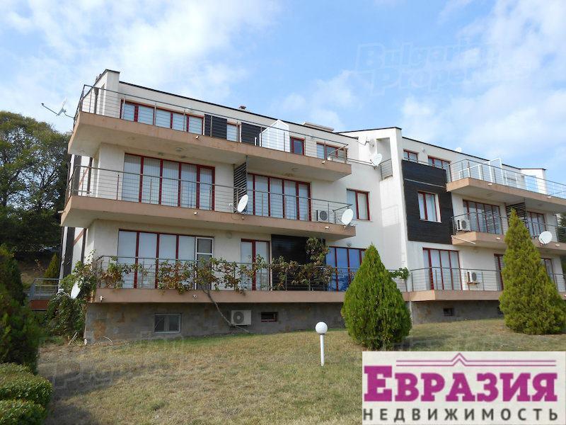 Уютная трехкомнатная квартира, Созополь - Болгария - Бургасская область - Созопол, основное фото