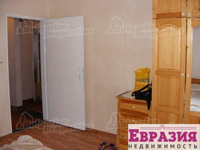 Стара Загора, трехкомнатная квартира - Болгария - Старозагорская область - Стара Загора , основное фото