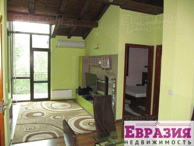 Трехкомнатная квартира в Велинграде - Болгария - Пазарджикская область - Велинград  , основное фото