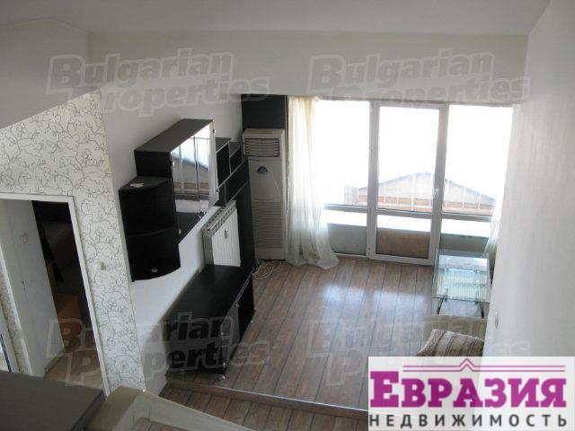 Пловдив, двухуровневая квартира - Болгария - Пловдивская область - Пловдив, основное фото