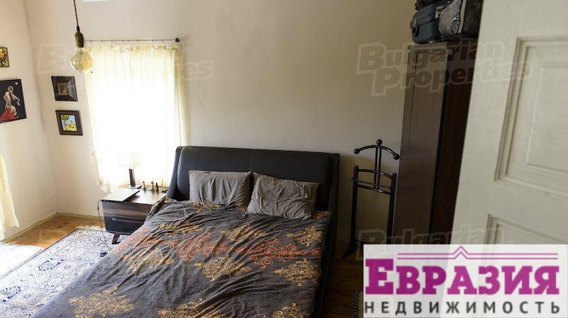 Варна, большая меблированная квартира - Болгария - Варна - Варна, основное фото