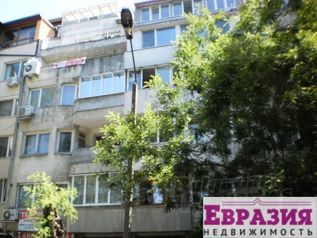Продажа квартиры в варне