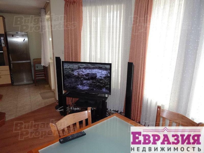 Большая квартира в новостройке Варны - Болгария - Варна - Варна, основное фото