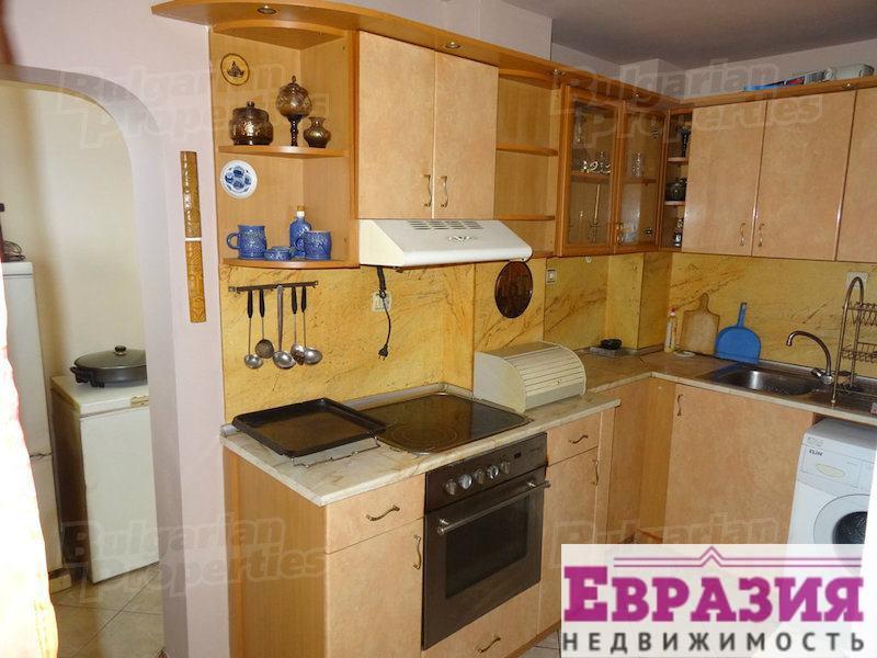 Варна, 3-ехкомнатная квартира в новом жилом доме - Болгария - Варна - Варна, основное фото