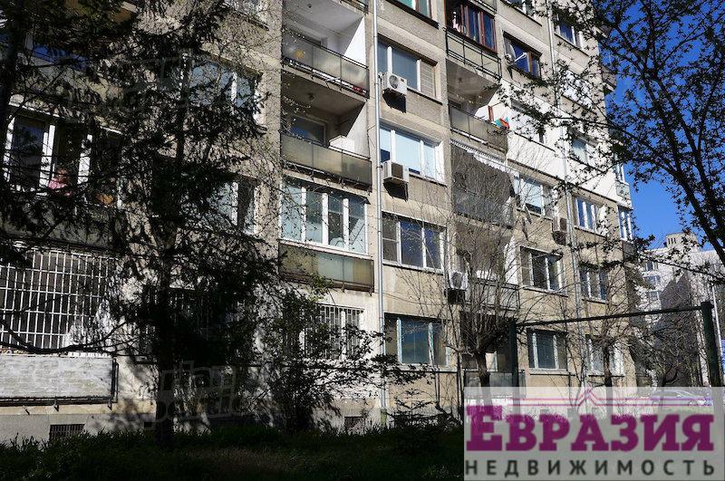 купить квартиру в болгарии в софия