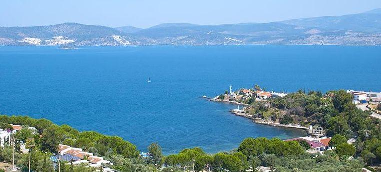 Таунхаус - Турция - Мугла - Бодрум, основное фото