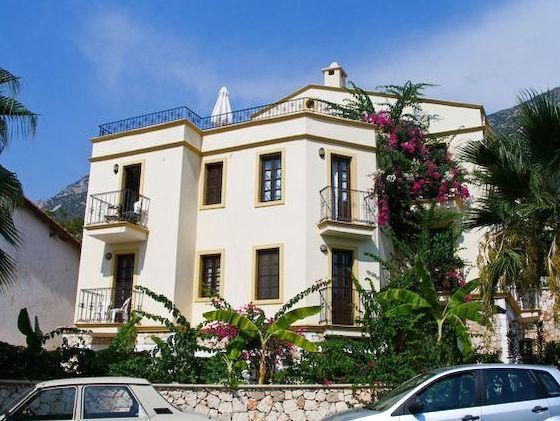 Квартира - Турция - Кызылташ - Калкан, основное фото