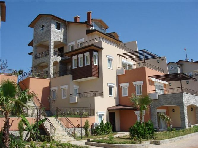 Апартаменты - Турция - Анталья - Аланья, основное фото