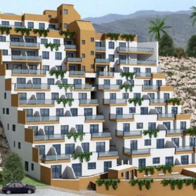 Квартира - Испания - Андалусия - Альмерия, основное фото