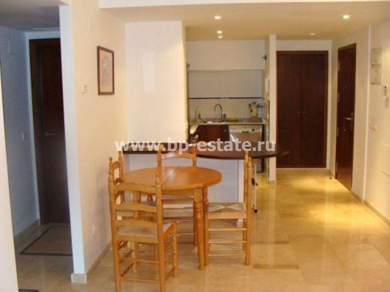 Купить квартиру в испании моря недорого вторичное жилье