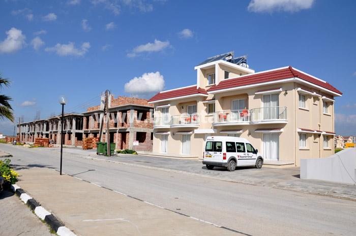 Кипр - Фамагуста - Искеле, основное фото