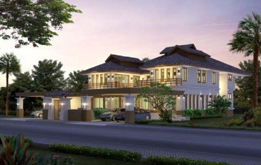 Дом - Таиланд - Прачуабкирикан - Хуа-Хин, основное фото