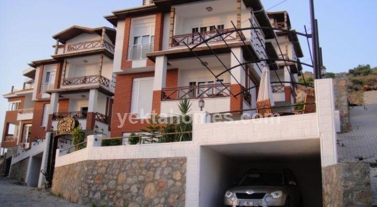 Вилла - Турция - Анталья - Аланья, основное фото