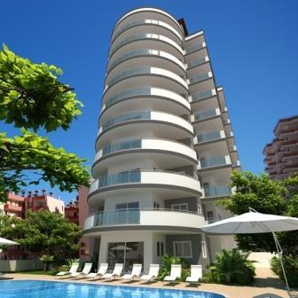 Апартаменты, Дуплекс - Турция - Анталья - Аланья, основное фото
