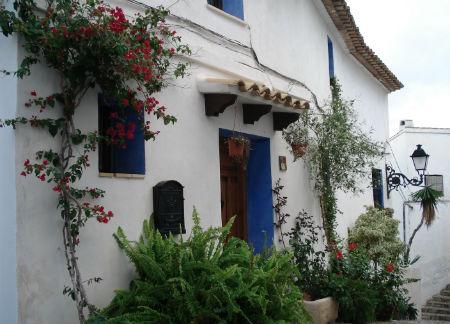 Купить недвижимость в испании в деревне
